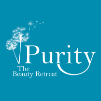 Purity Beauty Ipswich Logo Design