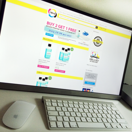 Felixstowe Website Design