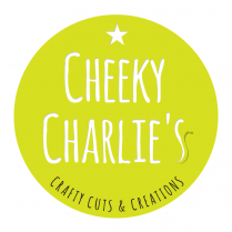 Crafty Logo Design Cheeky Charlie's
