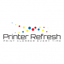 Printer Logo Design Printer Refresh
