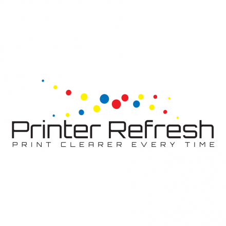 Printer Logo Design