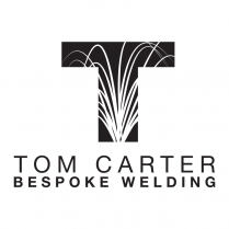 Welders Logo Design Tom Carter