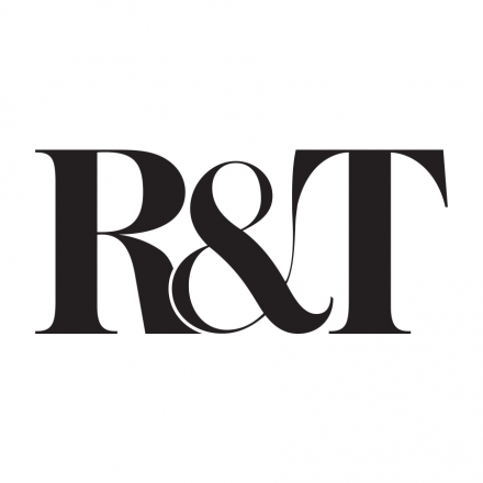 R&T Logo Design Woodbridge