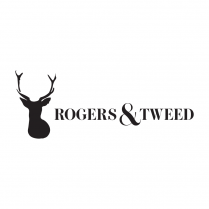 Woodbridge Branding Design Rogers&Tweed