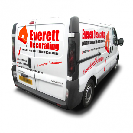 vehicle graphics ipswich