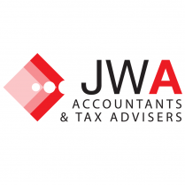 Accountancy Firm Logo Design London