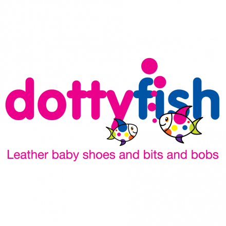 Babies Shoe Company Logo Design Fleet