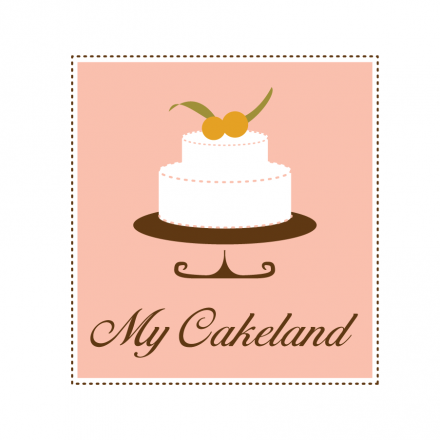 Cake Creative Logo Design