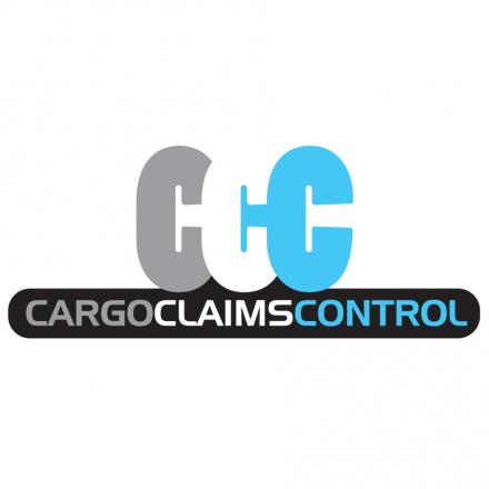 Cargo Claims Business Logo Design Suffolk