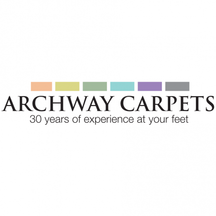 Carpet Shop Logo Design Woodbridge