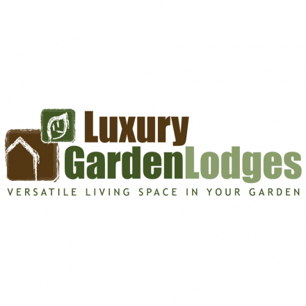 Garden Lodges Logo Design Cyprus