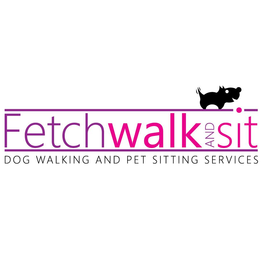 Dog Walking Logo Ideas