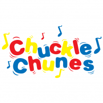 Toddler Group Logo Design Chuckle Chunes