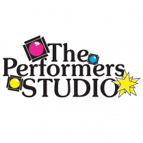 Performers Group Logo Design Herts