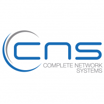 Network Systems Logo Design Ipswich