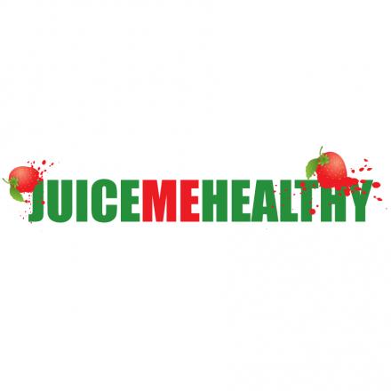 Smoothie Juice Logo Design Essex