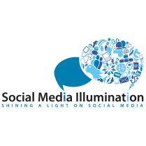 Social Media Logo Design Woodbridge