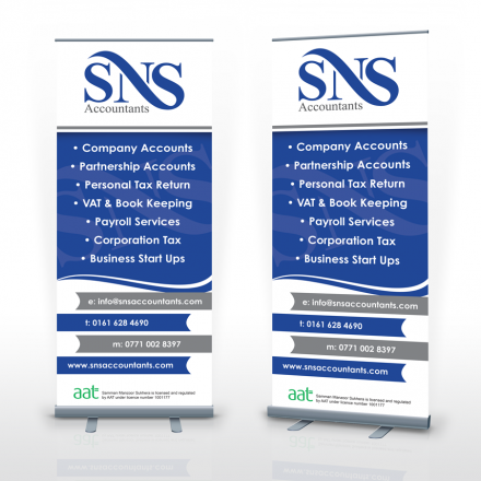 SNS-Accountants-Banner-Stands-Print