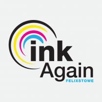 Branding Design Ink Again Felixstowe
