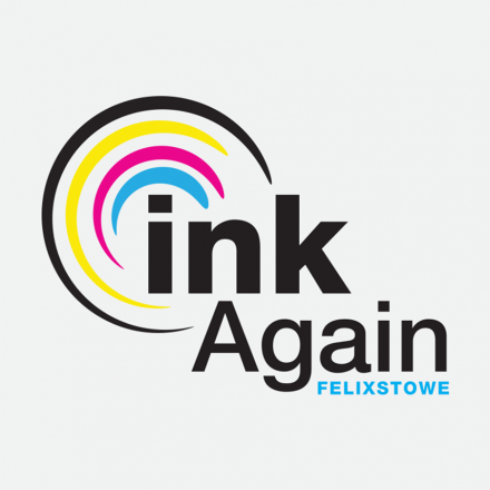 Ink-Again-Logo-Design