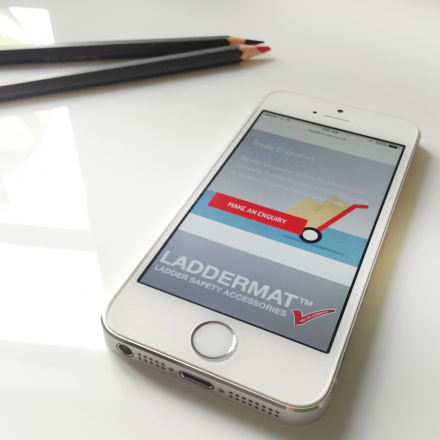 Laddermat-Responsive-Website