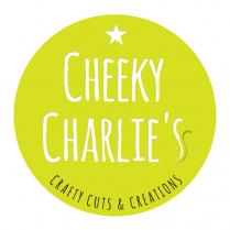 Crafty Logo Design Cheeky Charlie's