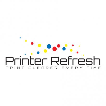 Printer Logo Design