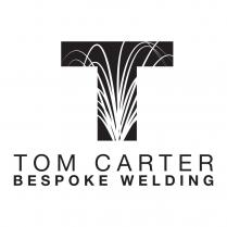 Welders Logo Design Tom Carter