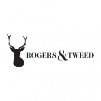 Woodbridge Branding Design Rogers&Tweed
