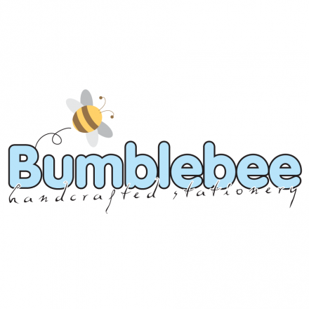 Stationery Business Logo Design Bury