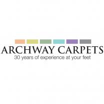 Carpet Shop Logo Design Woodbridge