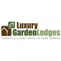 Garden Lodges Logo Design Cyprus