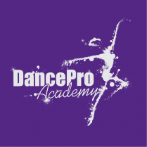 Dance Academy Logo Hertfordshire