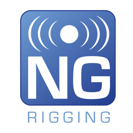 Rigging Business Logo Design Felixstowe