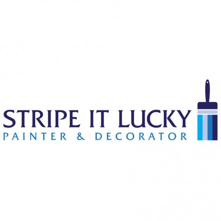 Painter and Decorator Logo Design Ipswich