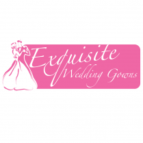 Exquisite Wedding Logo Design Newbury