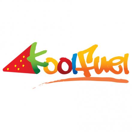 Smoothies Shop Logo Design