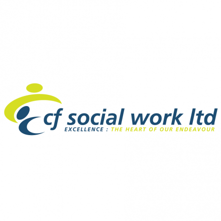 Social Work Logo Design Ipswich