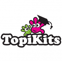 Teaching Puppets Logo Design