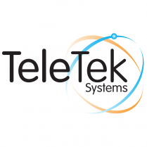 Telecommunications Logo Design Woodbridge