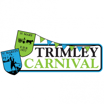 Carnival Logo Design Trimley Suffolk