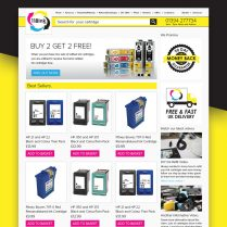 Felixstowe Website Design 118Ink