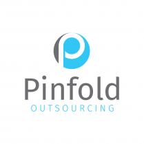Pinfold Outsourcing Company Logo Design Melton